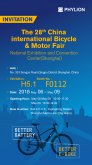 Invitation of the 28th China International Bicycle & Motor Fair